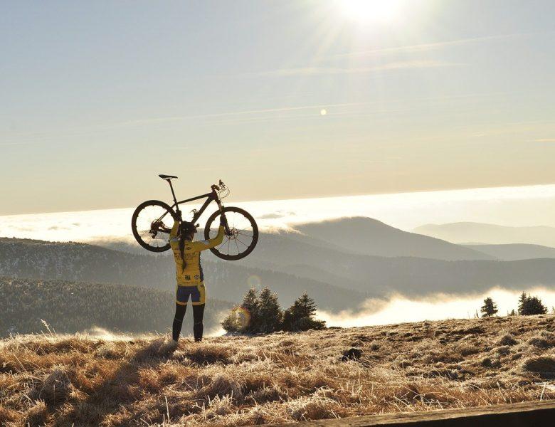 Cyclisme, les plus beaux cols de la Côte d'Azur