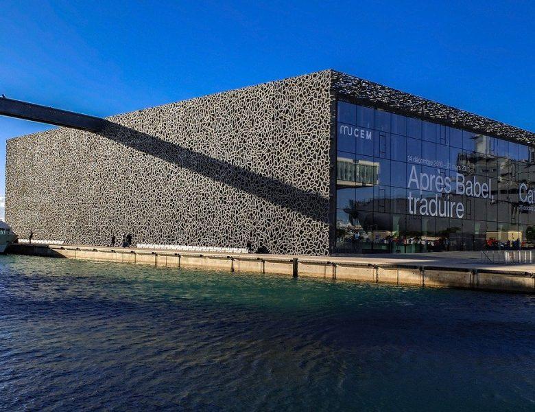 Les plus beaux musées de la Côte d'Azur